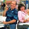Steve and Annette Economides