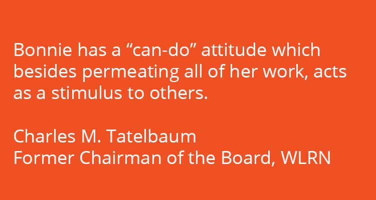 Charles M. Tatelbaum Kudo